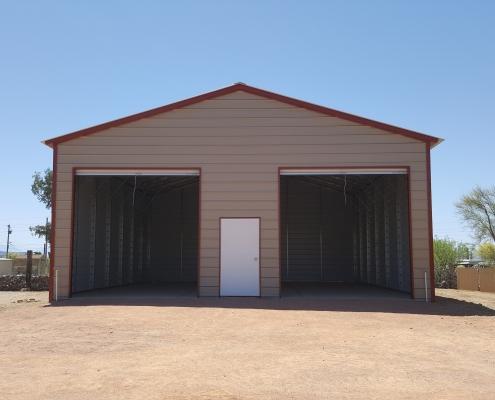 American-Steel-Carports-Inc-Two-Car-Garage-1-min