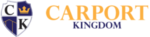 Carport Kingdom Staging